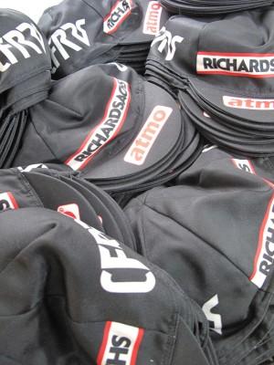 "Richard Sachs ""CFRS"" Cycling Cap"