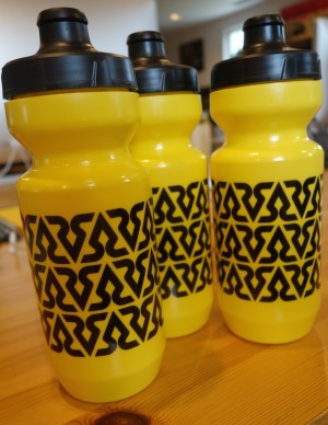 RSCX Logo Water Bottles