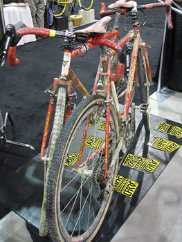 richard sachs cross bikes
